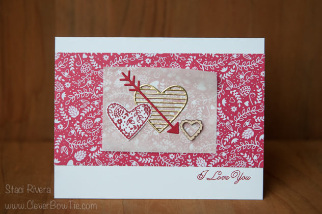 Sealed With Love from Stampin' Up! occasions catalog. Sneak peek. Staci Rivera stampinup SU